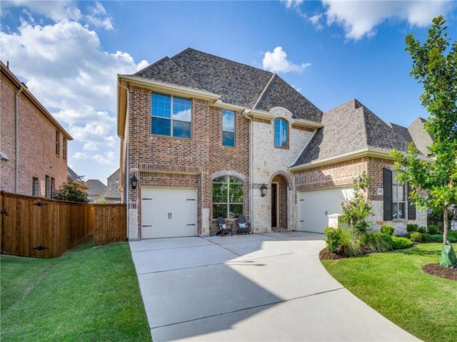 1401 Grassland Drive, Celina, TX 75009 (MLS #14131304) :: Lynn Wilson with Keller Williams DFW/Southlake