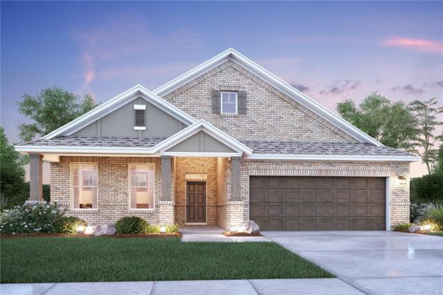 807 Berry Street, Celina, TX 75009 (MLS #14131305) :: Kimberly Davis & Associates