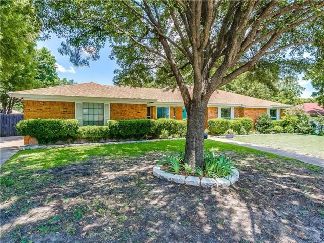 4704 Brandingshire Place, Fort Worth, TX 76133 (MLS #14131321) :: Lynn Wilson with Keller Williams DFW/Southlake