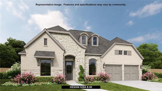2691 Meadowbrook Boulevard, Prosper, TX 75078 (MLS #14131331) :: Real Estate By Design