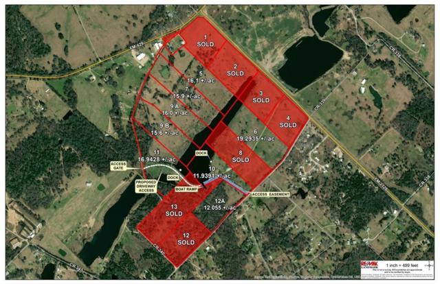 000 Countyroad 340 Road, Terrell, TX 75161 (MLS #14131340) :: Lynn Wilson with Keller Williams DFW/Southlake