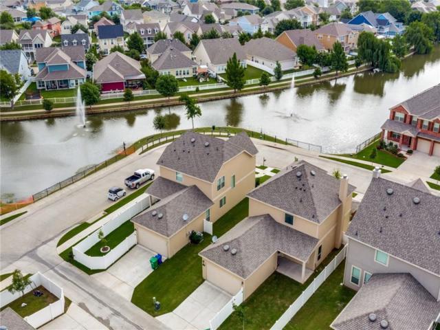 825 Hartsfield Street, Savannah, TX 76227 (MLS #14131347) :: Real Estate By Design