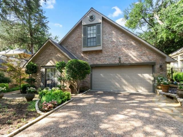 2407 Forest Court, Mckinney, TX 75072 (MLS #14131360) :: RE/MAX Town & Country
