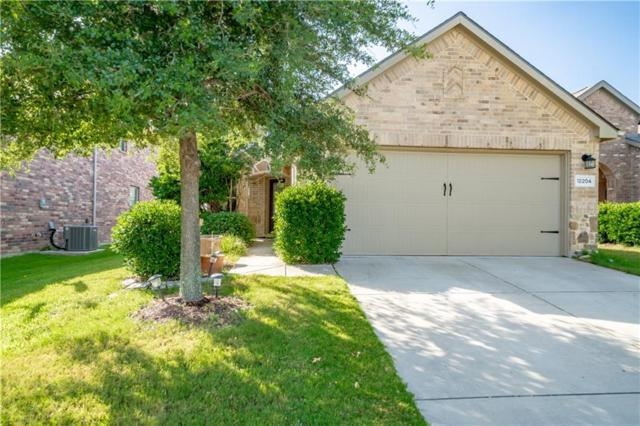 12204 Walden Wood Drive, Fort Worth, TX 76244 (MLS #14131366) :: Lynn Wilson with Keller Williams DFW/Southlake