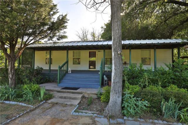 1173 County Road 507, Baird, TX 79504 (MLS #14131369) :: The Heyl Group at Keller Williams