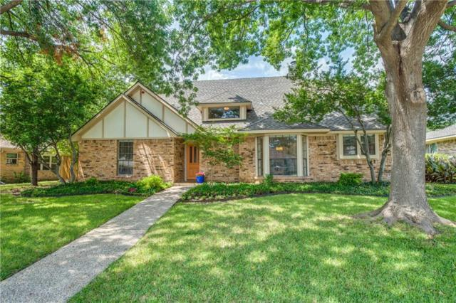 2821 Glen Forest Lane, Plano, TX 75023 (MLS #14131373) :: RE/MAX Town & Country