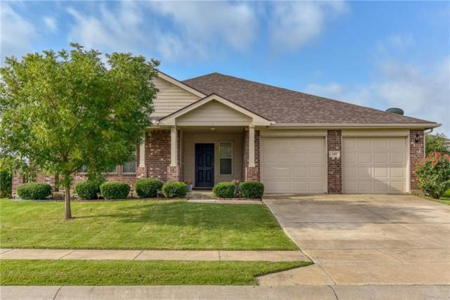 105 Colonial Lane, Venus, TX 76084 (MLS #14131374) :: RE/MAX Town & Country