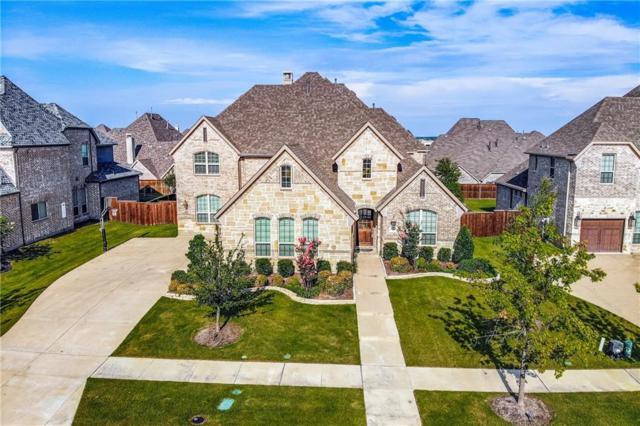 6369 Forefront Avenue, Frisco, TX 75036 (MLS #14131382) :: Lynn Wilson with Keller Williams DFW/Southlake