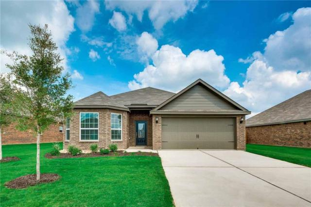 1601 Conley Lane, Crowley, TX 76036 (MLS #14131386) :: RE/MAX Town & Country