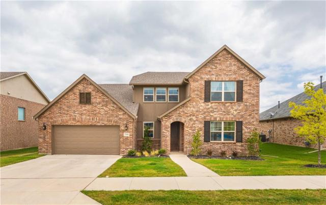 7244 Harrier Street, Fort Worth, TX 76179 (MLS #14131396) :: RE/MAX Town & Country