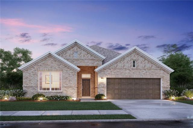 1120 Berry Street, Celina, TX 75009 (MLS #14131412) :: Kimberly Davis & Associates