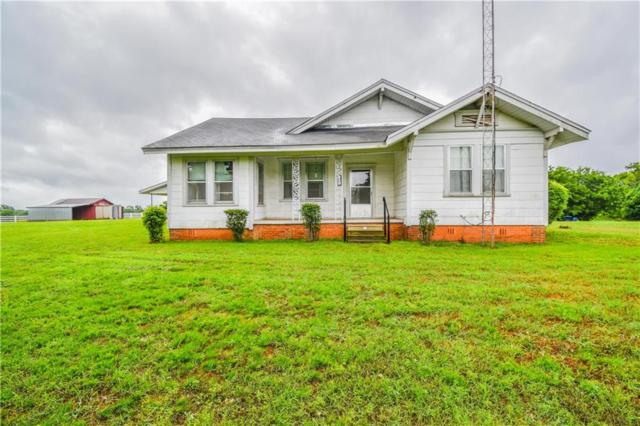 230 E Henderson Street, Bullard, TX 75757 (MLS #14131426) :: Lynn Wilson with Keller Williams DFW/Southlake
