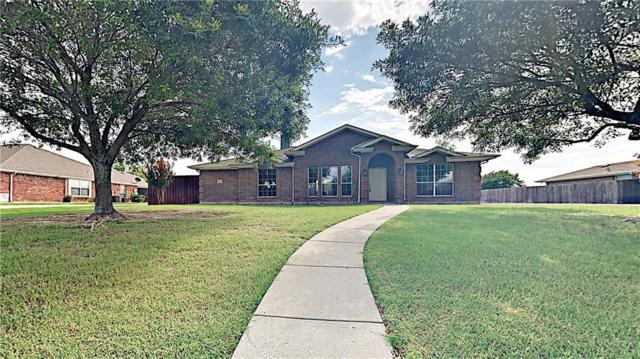 1227 Ranger Road, Murphy, TX 75094 (MLS #14131435) :: RE/MAX Town & Country