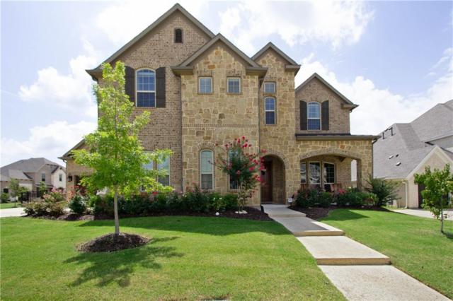 9929 Croswell Street, Fort Worth, TX 76244 (MLS #14131436) :: RE/MAX Town & Country