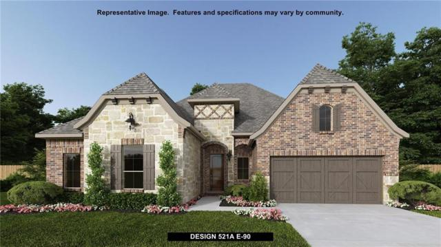 2761 Clarendon Court, Prosper, TX 75078 (MLS #14131437) :: Real Estate By Design