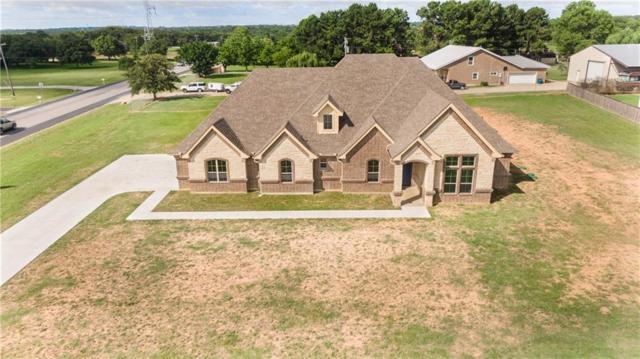 3501 Northcrest Drive, Keene, TX 76031 (MLS #14131495) :: RE/MAX Pinnacle Group REALTORS