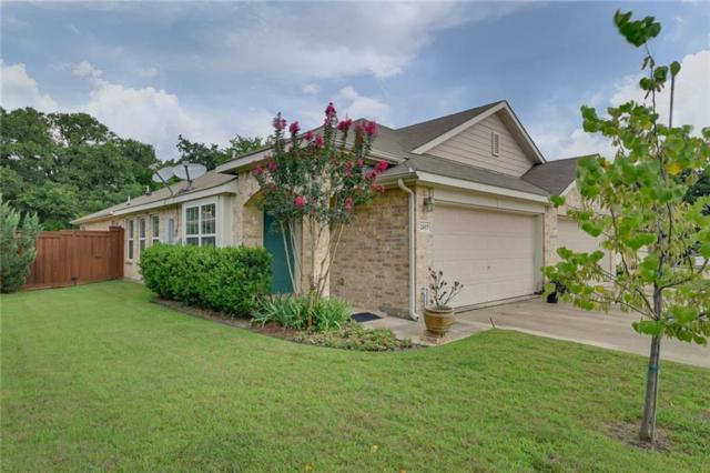 2417 Ravenwood Court, Mansfield, TX 76063 (MLS #14131502) :: Kimberly Davis & Associates