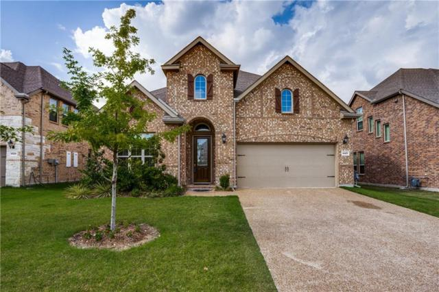4401 Evenstar Way, Plano, TX 75074 (MLS #14131508) :: The Star Team | JP & Associates Realtors