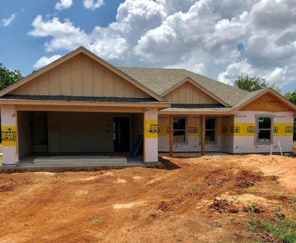 626 Jarrell Court, Tuscola, TX 79562 (MLS #14131578) :: Ann Carr Real Estate