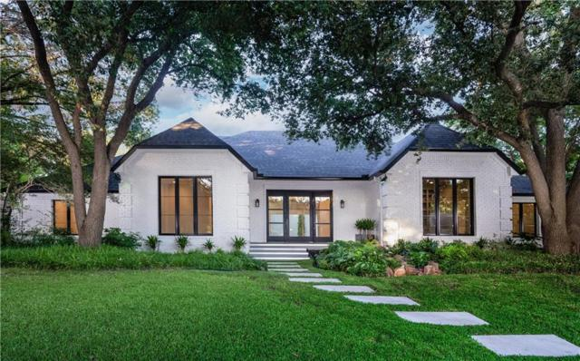 4227 Rosa Court, Dallas, TX 75220 (MLS #14131585) :: All Cities Realty