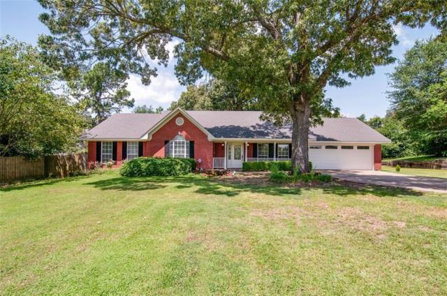 409 Moore Street, Winnsboro, TX 75494 (MLS #14131604) :: Lynn Wilson with Keller Williams DFW/Southlake