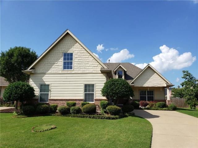 9700 Colonywood Drive, Mckinney, TX 75072 (MLS #14131640) :: RE/MAX Town & Country