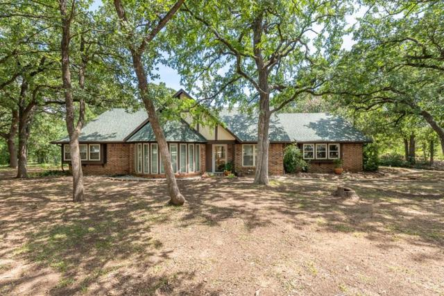 2125 Mary Ann Lane, Burleson, TX 76028 (MLS #14131646) :: RE/MAX Town & Country