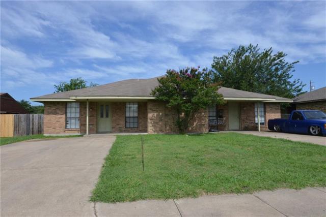 544 Bluebird Lane, Red Oak, TX 75154 (MLS #14131656) :: RE/MAX Town & Country