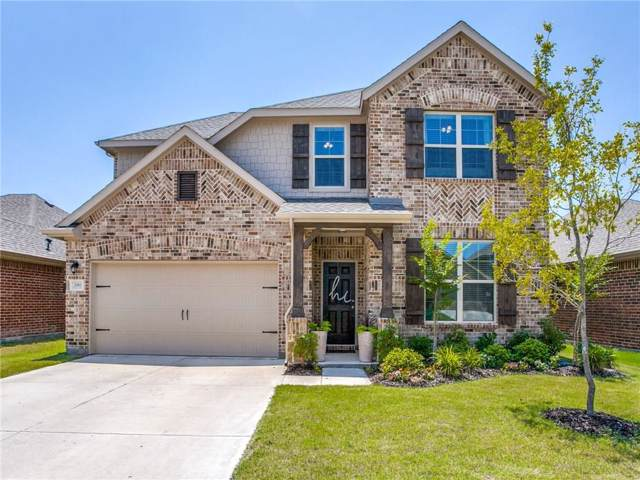2061 Avondown Road, Forney, TX 75126 (MLS #14131675) :: RE/MAX Town & Country