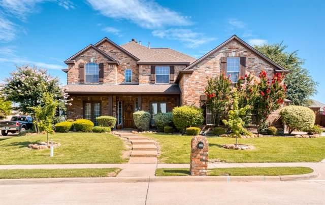 525 Camrose Lane, Murphy, TX 75094 (MLS #14131679) :: RE/MAX Town & Country