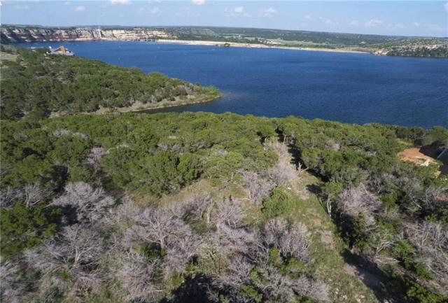 1151 Panorama Way, Possum Kingdom Lake, TX 76449 (MLS #14131694) :: The Heyl Group at Keller Williams