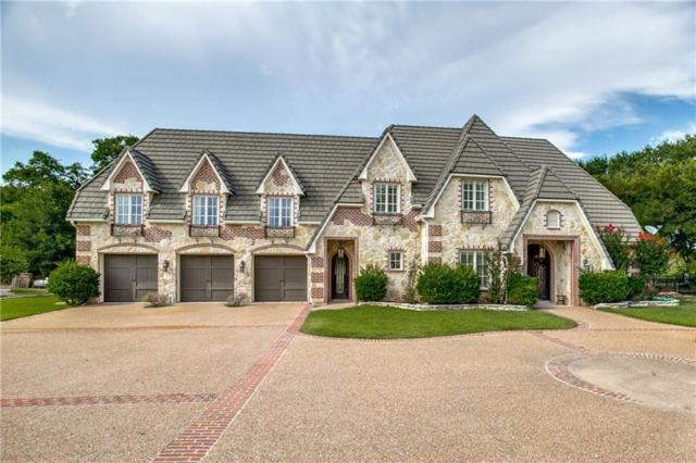 1570 N Preston Road, Prosper, TX 75078 (MLS #14131713) :: RE/MAX Town & Country