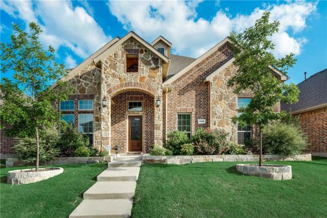 1808 Stetson Way, Allen, TX 75002 (MLS #14131715) :: Lynn Wilson with Keller Williams DFW/Southlake