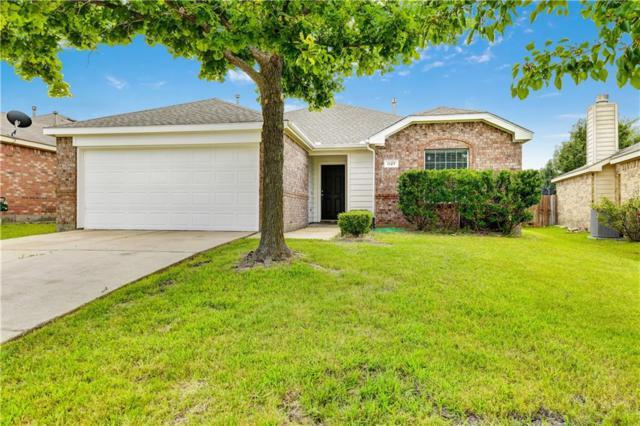 1127 Cumberland Drive, Forney, TX 75126 (MLS #14131759) :: Lynn Wilson with Keller Williams DFW/Southlake