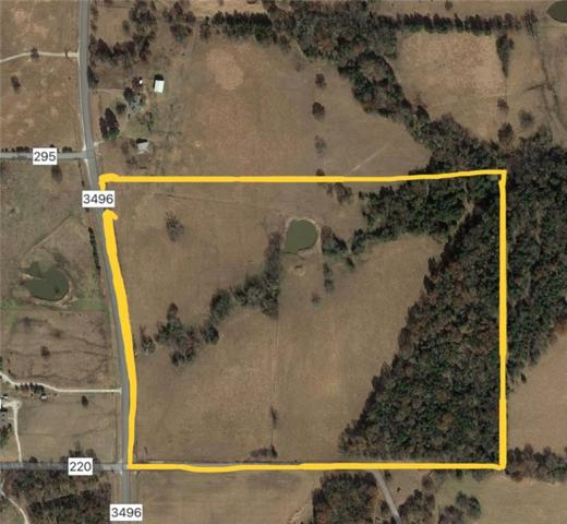 582 Fm 3496, Gainesville, TX 76240 (MLS #14131771) :: RE/MAX Town & Country