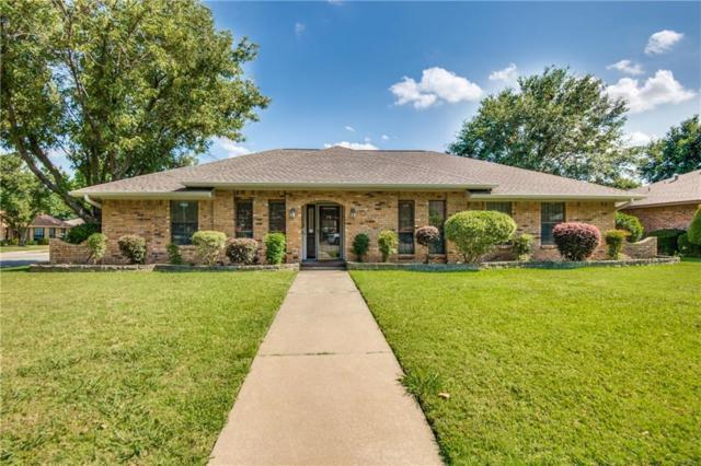 3228 Broken Arrow Road, Denton, TX 76209 (MLS #14131786) :: RE/MAX Town & Country