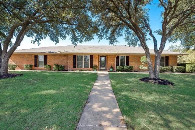 101 Oak Creek Court, Waxahachie, TX 75165 (MLS #14131789) :: Lynn Wilson with Keller Williams DFW/Southlake