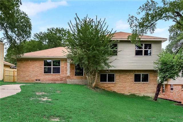 3078 Coombs Creek Drive, Dallas, TX 75233 (MLS #14131797) :: Lynn Wilson with Keller Williams DFW/Southlake