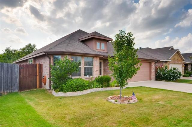6933 Meandering Creek Lane, Fort Worth, TX 76179 (MLS #14131803) :: RE/MAX Town & Country