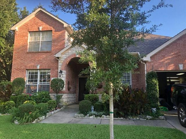 1529 Redwood Crest Lane, Flower Mound, TX 75028 (MLS #14131809) :: RE/MAX Town & Country