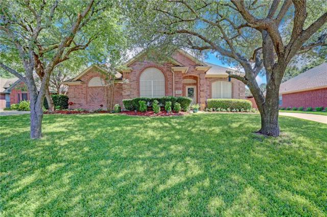 1024 Shady Hill Lane, Burleson, TX 76028 (MLS #14131810) :: Lynn Wilson with Keller Williams DFW/Southlake