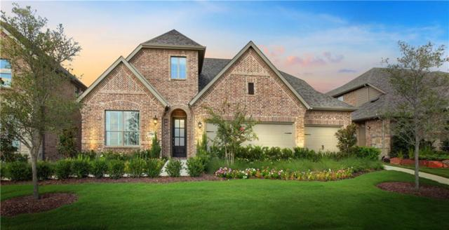 3709 Silent Water Street, Mckinney, TX 75071 (MLS #14131824) :: Lynn Wilson with Keller Williams DFW/Southlake