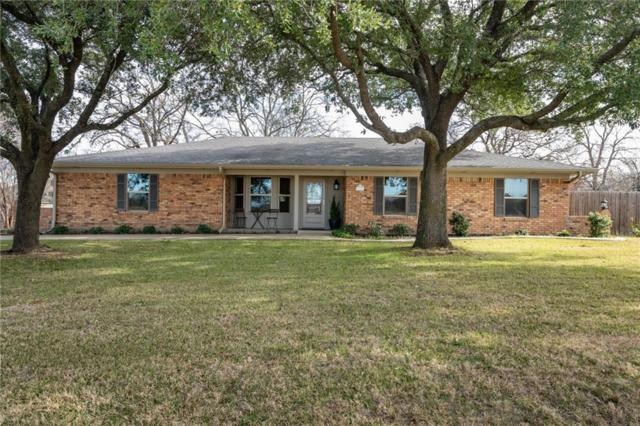 938 N Main Street, Joshua, TX 76058 (MLS #14131838) :: Kimberly Davis & Associates