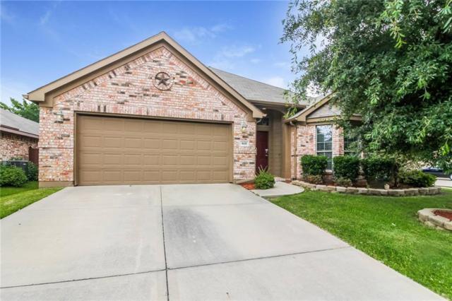 413 Hickory Lane, Fate, TX 75087 (MLS #14131848) :: RE/MAX Landmark