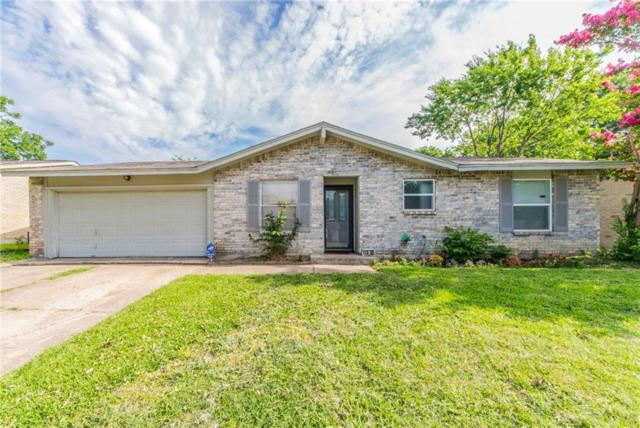 1005 Candlewick Street, Arlington, TX 76014 (MLS #14131862) :: RE/MAX Town & Country