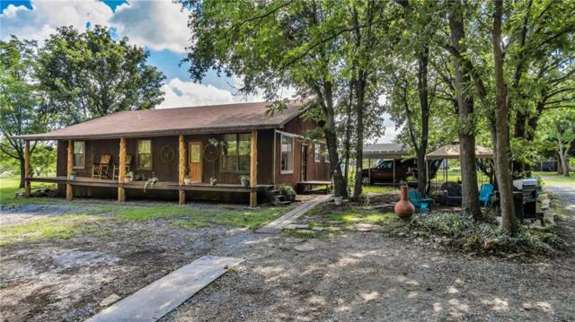 15367 County Road 825, Blue Ridge, TX 75424 (MLS #14131869) :: RE/MAX Town & Country