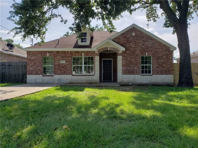 1807 Leroy Road, Dallas, TX 75217 (MLS #14131871) :: Lynn Wilson with Keller Williams DFW/Southlake