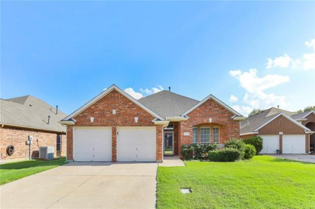 5112 Yampa Trail, Fort Worth, TX 76137 (MLS #14131875) :: Real Estate By Design
