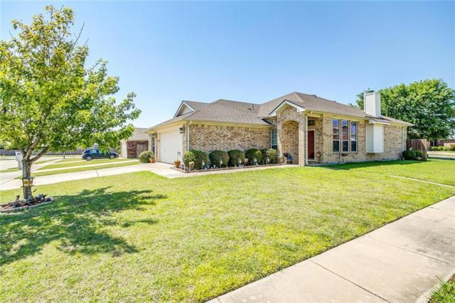 939 Micah Road, Burleson, TX 76028 (MLS #14131881) :: RE/MAX Pinnacle Group REALTORS