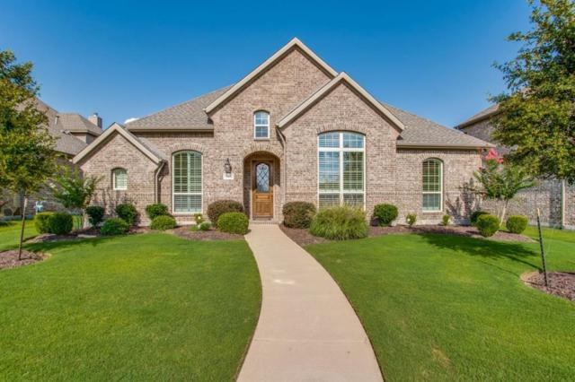 7602 Spruce Lane, Sachse, TX 75048 (MLS #14131890) :: RE/MAX Town & Country
